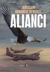 Alianci - Jarosław Abramow-Newerly | mała okładka