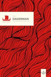 Poparzone dziecko - Stig Dagerman | mała okładka