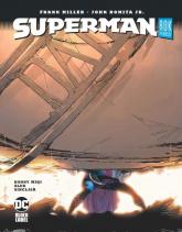Superman Rok pierwszy - Miller Frank, Romita John Jr   mała okładka
