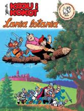 Kaju i Kokot Lania lotania -  | mała okładka