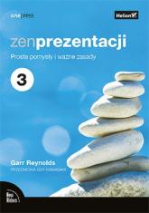 Zen prezentacji Proste pomysły i ważne zasady - Reynolds Garr | mała okładka