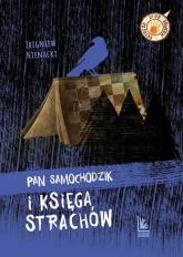 Pan Samochodzik i księga strachów - Zbigniew Nienacki   mała okładka
