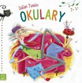 Okulary duży format - Julian Tuwim   mała okładka