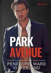 Park Avenue - Ward Penelope, Keeland Vi | mała okładka
