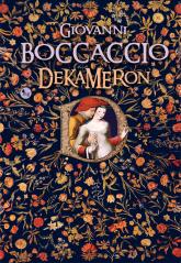 Dekameron - Giovanni Boccaccio   mała okładka