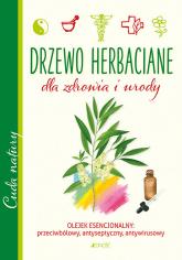 Drzewo herbaciane dla zdrowia i urody - Giulia Tedesco   mała okładka