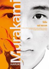 Kafka nad morzem - Haruki Murakami | mała okładka