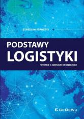 Podstawy logistyki - Stanisław Krawczyk | mała okładka