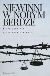 Niewinni w Norymberdze - Seweryna Szmaglewska | mała okładka