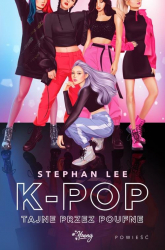 K-pop tajne przez poufne - Stephan Lee   mała okładka