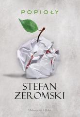 Popioły - Stefan Żeromski | mała okładka