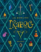 Ikabog - Rowling Joanne K.   mała okładka