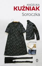 Soroczka - Angelika Kuźniak | mała okładka