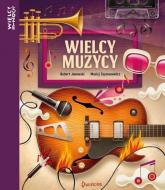 Wielcy muzycy - Robert Janowski | mała okładka