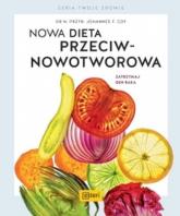 Nowa dieta przeciwnowotworowa Zatrzymaj geny raka - Coy Johannes F.   mała okładka