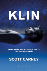 Klin Zyskaj wpływ na ciało i umysł, odkryj tajemnicę odporności - Scott Carney | mała okładka
