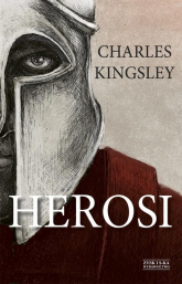 Herosi - Charles Kinglsey | mała okładka