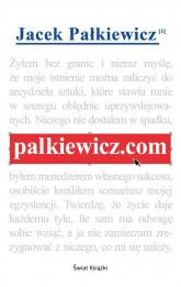 palkiewicz.com - Jacek Pałkiewicz | mała okładka