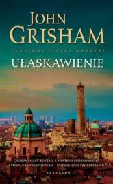 Ułaskawienie - John Grisham | mała okładka