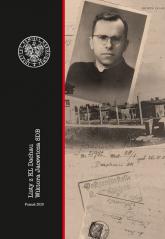 Listy z KL Dachau Wiktora Jacewicza SDB -    mała okładka