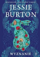 Wyznanie - Jessie Burton   mała okładka
