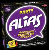 Party Alias -  | mała okładka