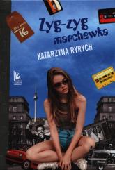 Zyg-zyg marchewka - Katarzyna Ryrych   mała okładka