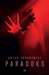 Paradoks - Artur Urbanowicz | mała okładka