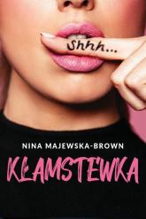 Kłamstewka - Nina Majewska-Brown | mała okładka