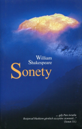 Sonety - William Shakespeare | mała okładka