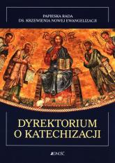 Dyrektorium o katechizacji -  | mała okładka