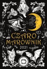 CzaroMarownik 2021 -  | mała okładka