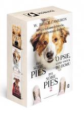 Był sobie pies / O psie, który wrócił do domu / Był sobie pies 2 Pakiet - Cameron W. Bruce | mała okładka