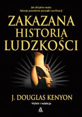 Zakazana historia ludzkości - Kenyon Douglas J. | mała okładka