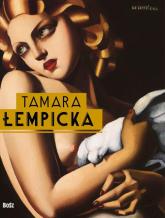 Tamara Łempicka - Lempicka Marisa, Potocka Maria Anna | mała okładka