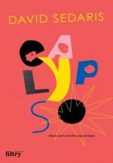 Calypso - David Sedaris | mała okładka