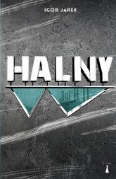 Halny - Igor Jarek | mała okładka