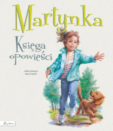 Martynka Księga opowieści - Gilbert Delahaye | mała okładka