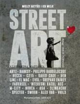 Street Art Wielcy artyści i ich wizje - Alessandra Mattanza | mała okładka