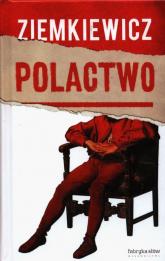 Polactwo - Ziemkiewicz Rafał A. | mała okładka