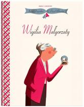 Wigilia Małgorzaty - India Desjardins   mała okładka