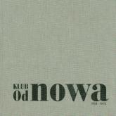 Klub Od nowa 1958-1970 -    mała okładka