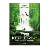 Kepler62 Część czwarta Pionierzy - Sortland Bjorn, Parvela Tim, Pitkanen Pasi | mała okładka