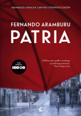 Patria - Fernando Aramburu   mała okładka