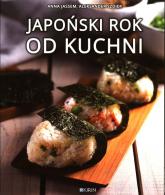 Japoński rok od kuchni - Jassem Anna, Szojer Aleksander | mała okładka