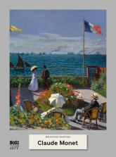 Monet Malarstwo światowe -  | mała okładka