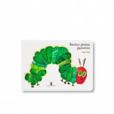 Bardzo głodna gąsienica - Eric Carle   mała okładka