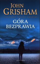 Góra bezprawia - John Grisham | mała okładka