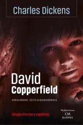 David Copperfield - Charles Dickens | mała okładka