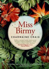 Miss Birmy - Charmaine Craig | mała okładka
